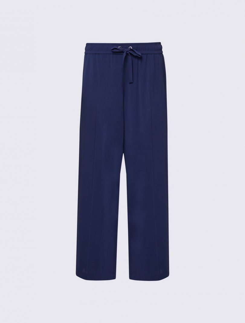 2b1b902bcd2a Trousers with piping – Marella