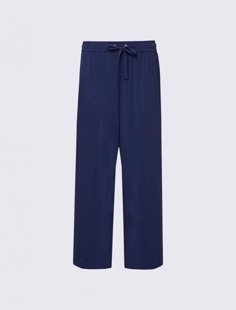 2c4eb1b49dda Trousers with piping – Marella