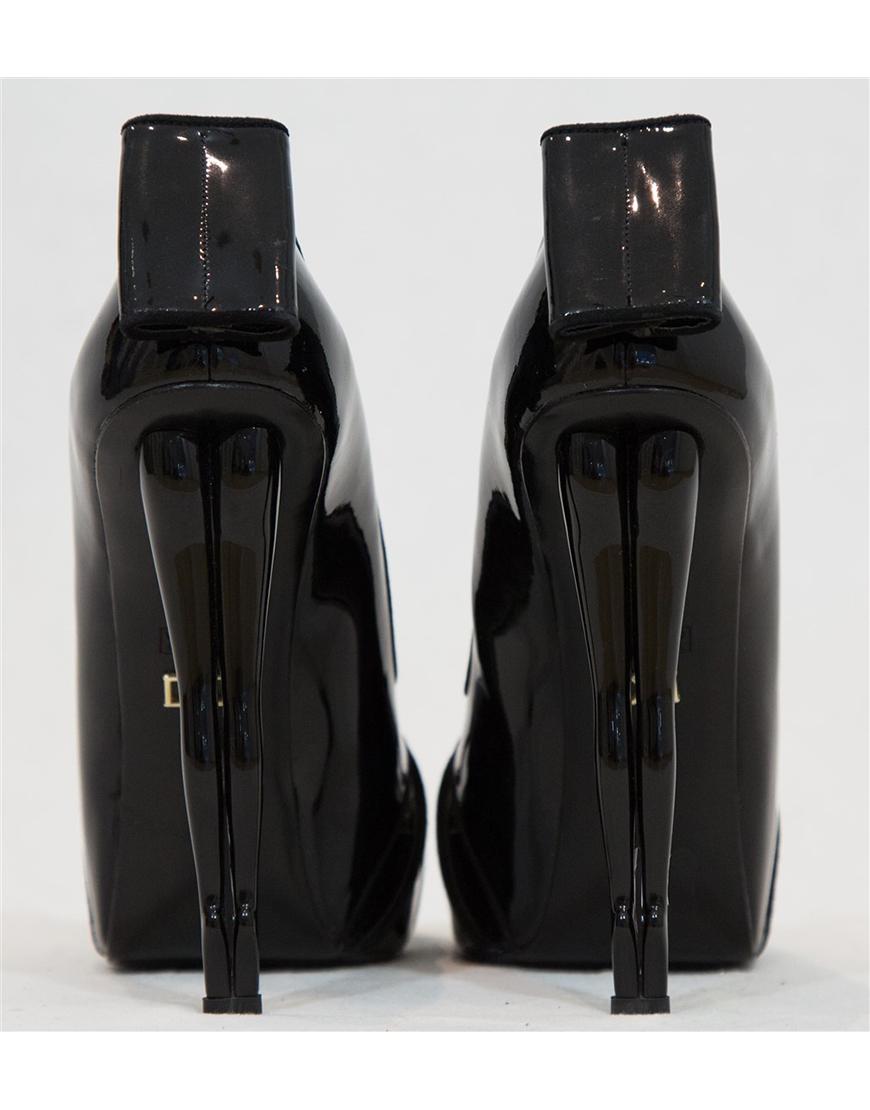 Dukas Deco Silhouette, black
