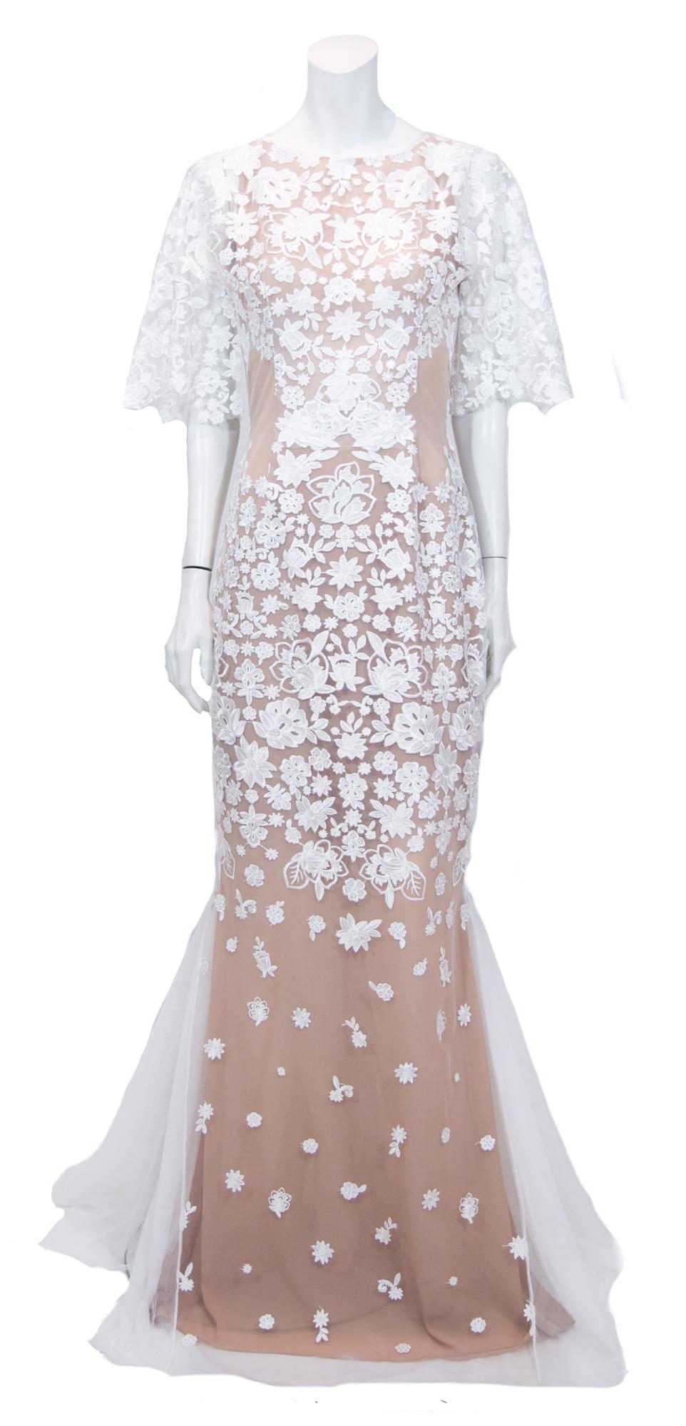 Βραδυνό φόρεμα Stili Deligianni